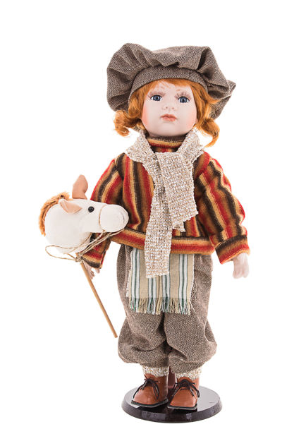Picture of #285 Yosef Doll