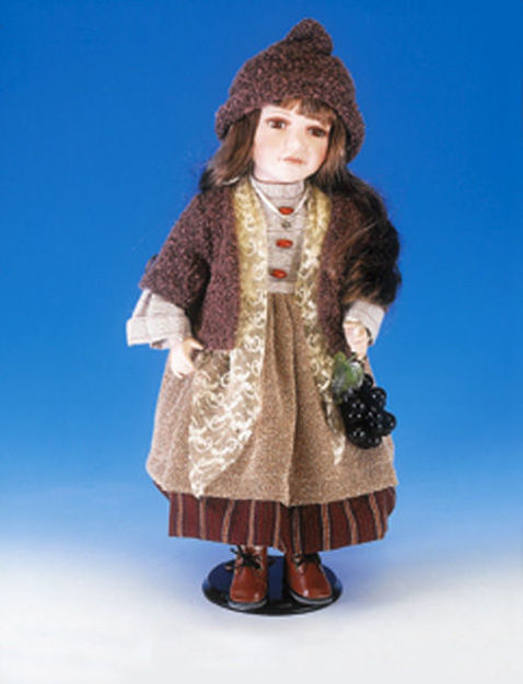 Picture of #294 Shayna Doll
