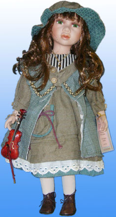 Picture of #299 Miriam Doll