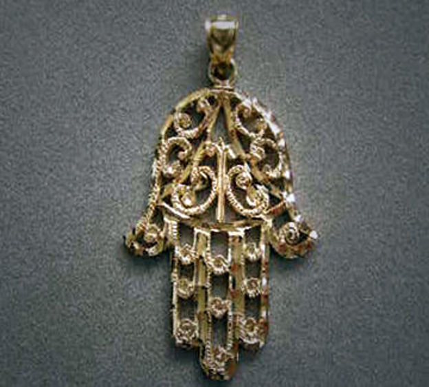 Picture of #G403 Large Hamsa
