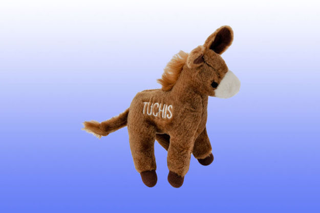 Picture of #929 Tuchis Mule
