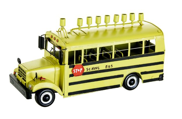 Picture of #219 School Bus