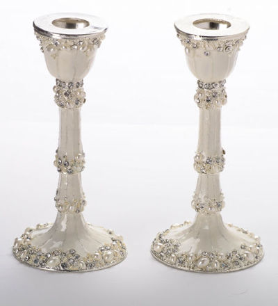 Picture of Alba Candlesticks