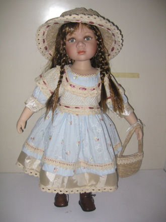 Picture of #280D Eva Doll