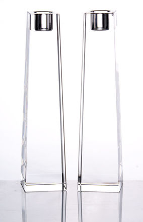 Picture of Obelisk Clear Small
