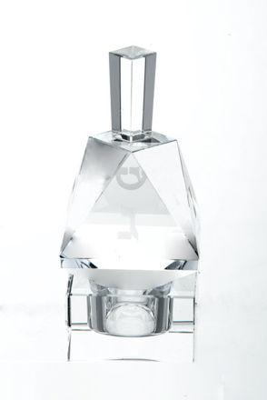 Picture of #552 Dreidel Crystal