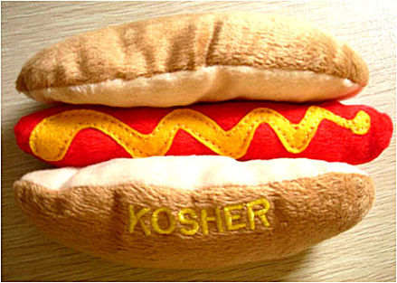 Picture of #927 Kosher Hot Dog