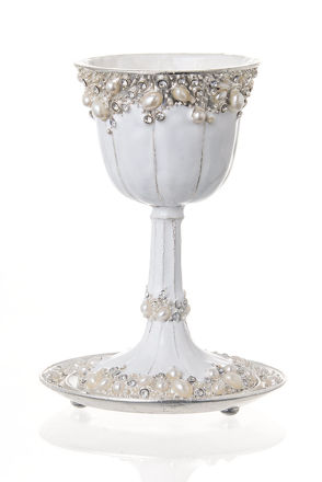 Picture of #113-S Alba Cup with Tray