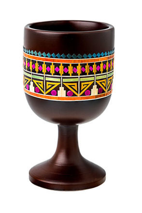 Picture of #C092-D Pharonic Elijah`Cup dark