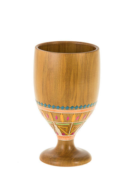 Picture of C093-L Pharonic Miriam`s Cup Light