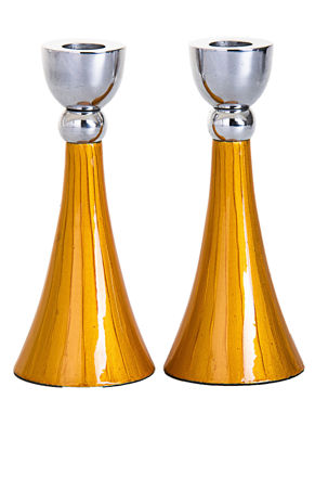 Picture of #6066-G Candle stick Gold