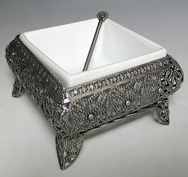 Picture of #31611 Pewter Sectional