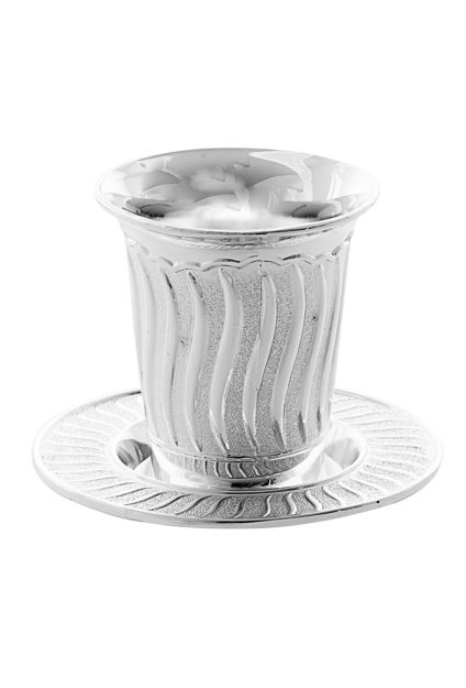 Picture of #3215 Kiddush Cup Silver Plated