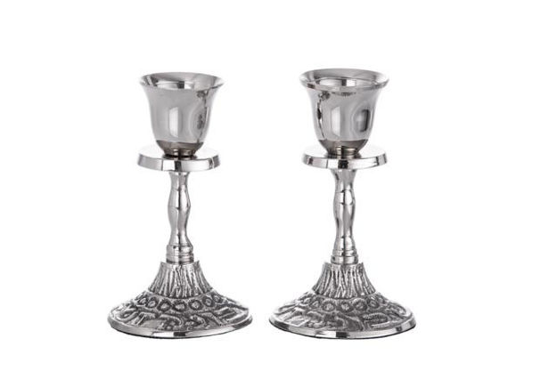 Picture of Candlestick Stainless steel