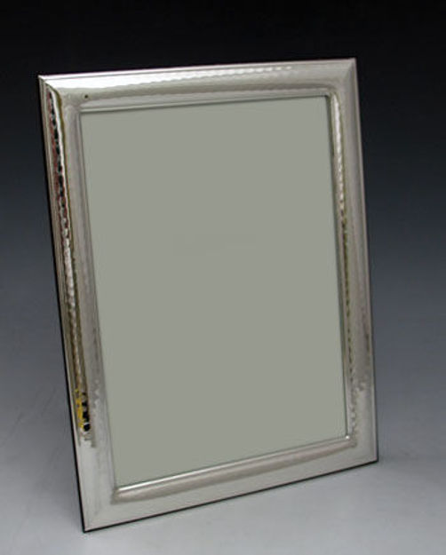 Picture of #1053-5 Picture Frames Sterling Silver 8x10